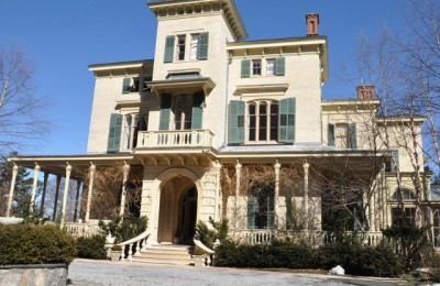 Clifton Place Irvington, NY- Historic Renovation