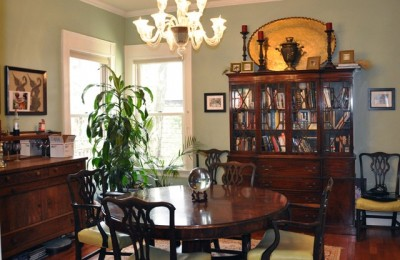 Rugby Road Brooklyn, NY – Historic House Renovation