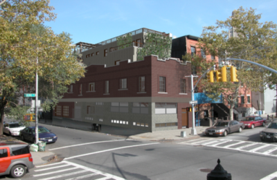 453 Pacific Street Townhouses, Brooklyn, NY